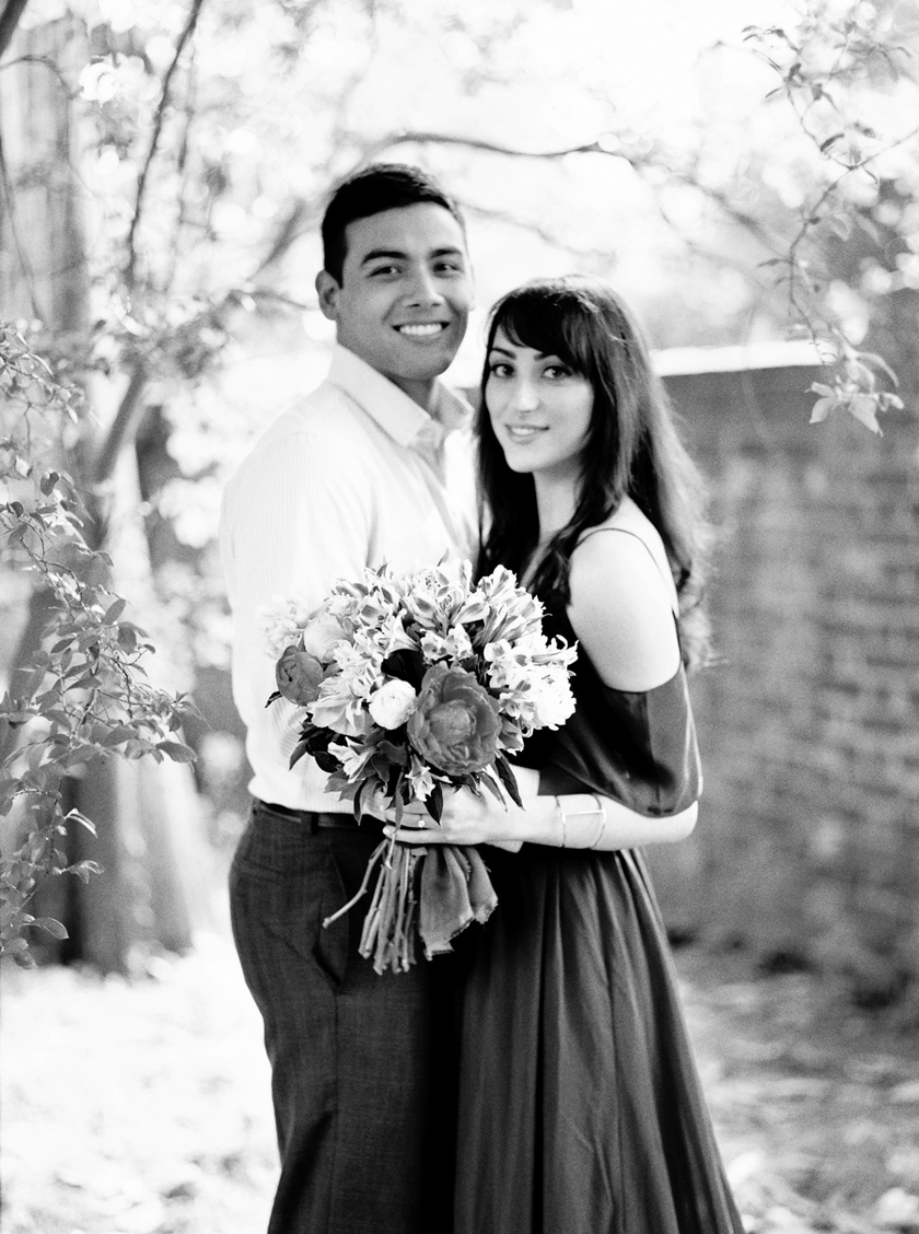 Virginia Fine Art Film Wedding Photographer 1